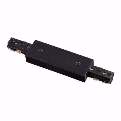Изображение 135005 NT18 081 черный Соединитель с токопроводом